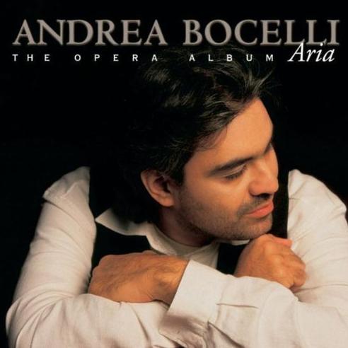 Aria – The opera album