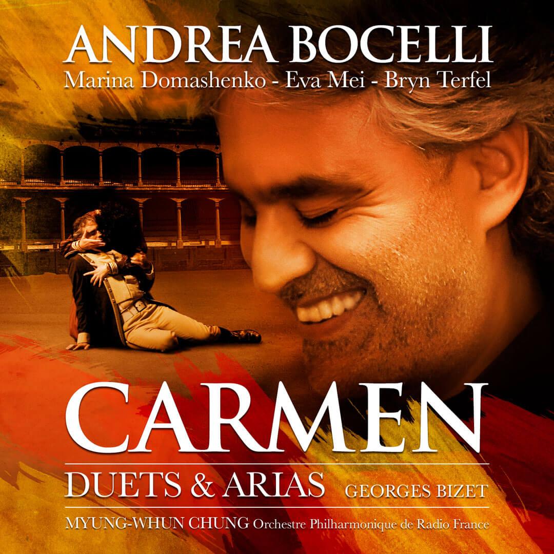 Carmen : Duets & Arias