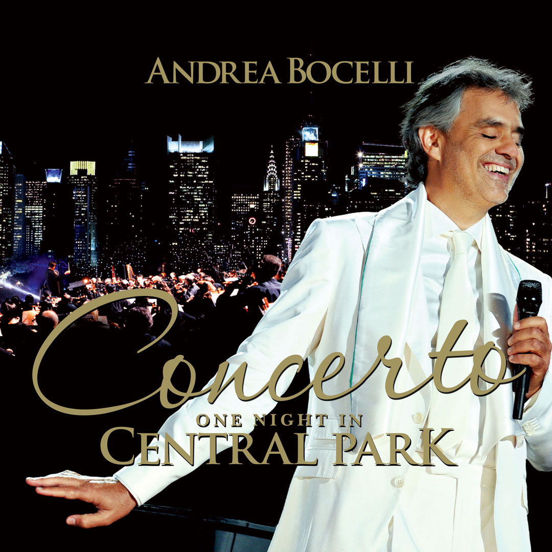One night in Central Park