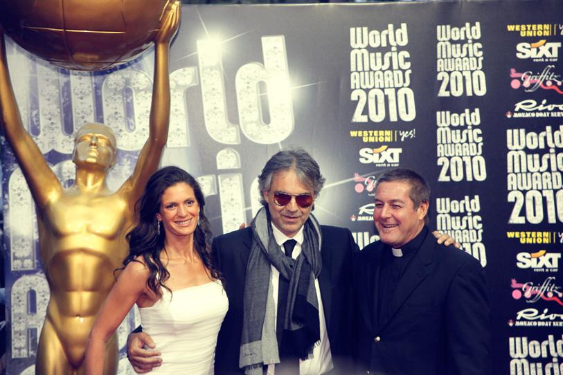 Montecarlo World Music Award