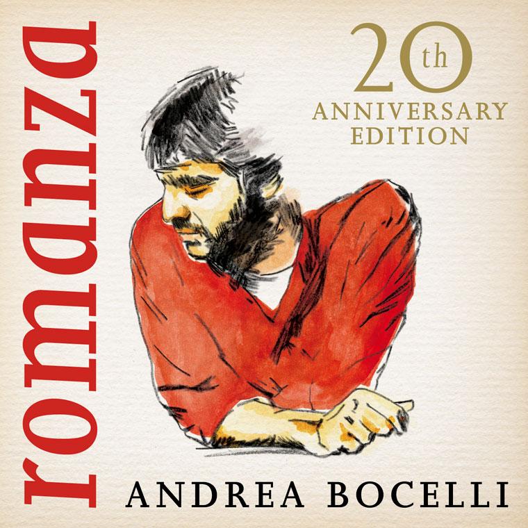ROMANZA – 20th Anniversary Edition