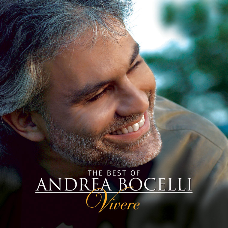 The Best Of Andrea Bocelli – Vivere