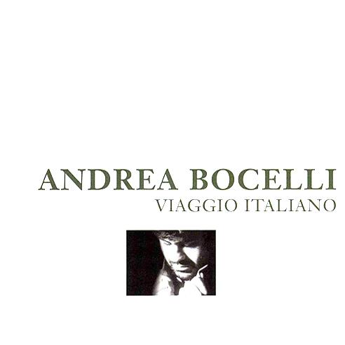 Bocelli e Viaggio Italiano