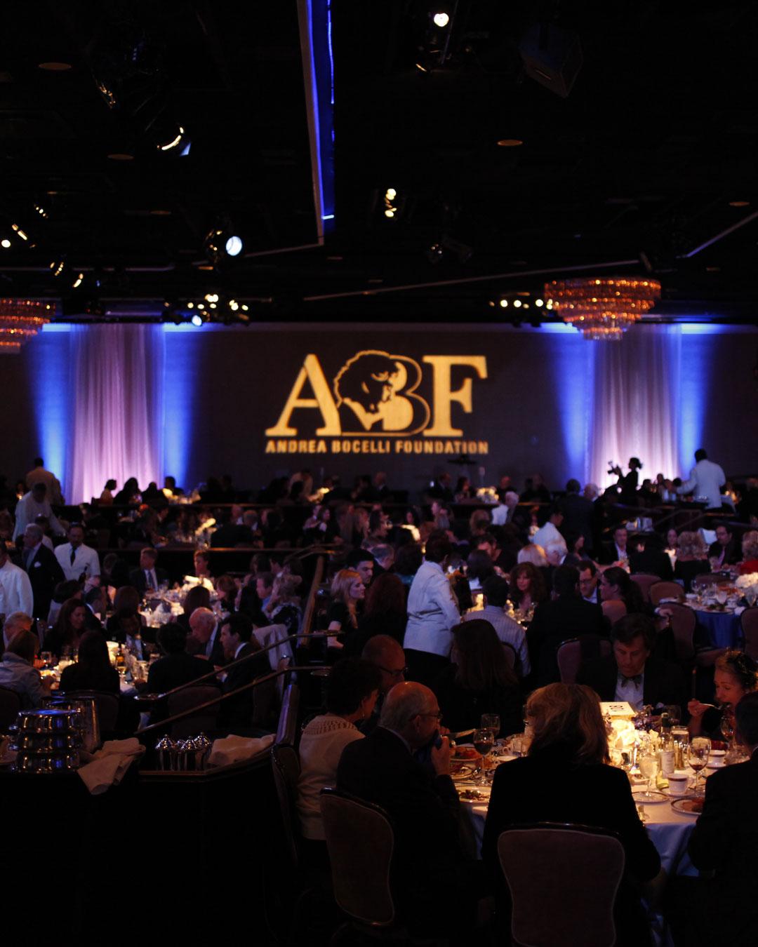 Nasce la Andrea Bocelli Foundation