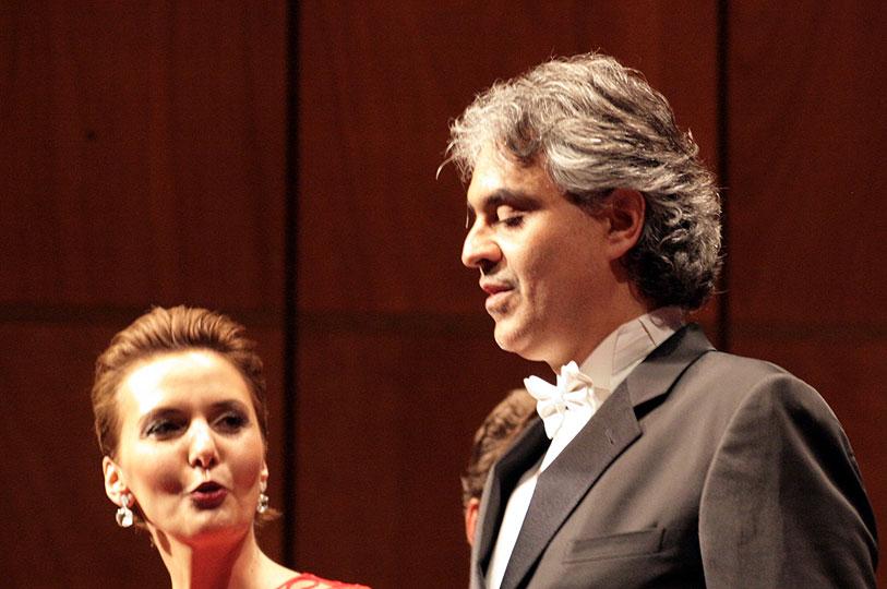 Mascagni Gala, Deutsche Oper, Berlin