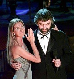 Night of the Oscars