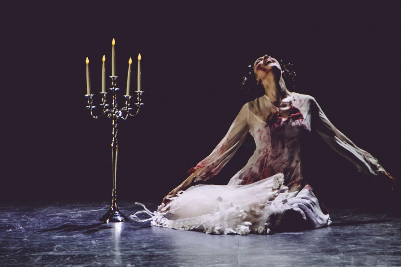 """Lucia di Lammermoor"""